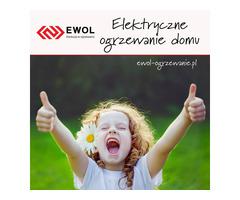 Ogrzewanie elektryczne Szczecin i okolice