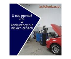 Regeneracja i serwis przekładni kierowniczych - Poznań