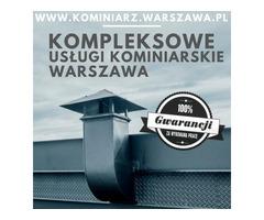 Zakład Kominiarski Jakub Małmyga - profesjonalne usługi kominiarskie