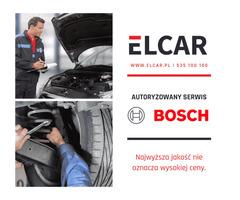 SERWIS SAMOCHODOWY ELCAR - Renomowany ELCAR Bosch Car Service