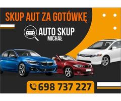 Skup Aut-Skup Samochodów #Sierpc i okolice# Najwyższe CENY!