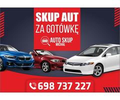 Skup Aut-Skup Samochodów #Kozienice i okolice# Najwyższe CENY!
