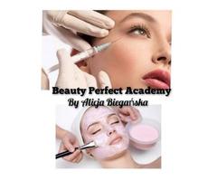 Kurs Kosmetyka Podstawowa