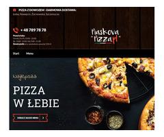 Pizza Łeba
