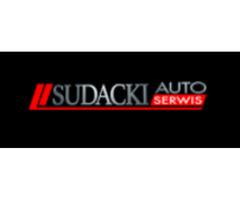 Serwis opon -Sudacki Auto Serwis