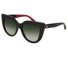 Okulary przeciwsłoneczne Gucci