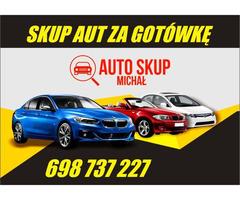 Skup Aut-Skup Samochodów #Łomianki i okolice# Najwyższe CENY!