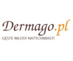 Kosmetyk zagęszczające włosy - dermago.pl