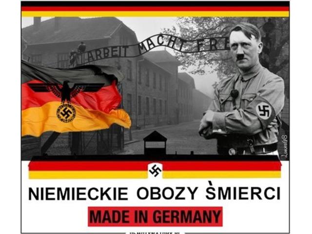 NIEMIECKIE OBOZY ŚMIERCI - odwiedź je w Niemczech