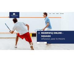 Squash Rzeszów