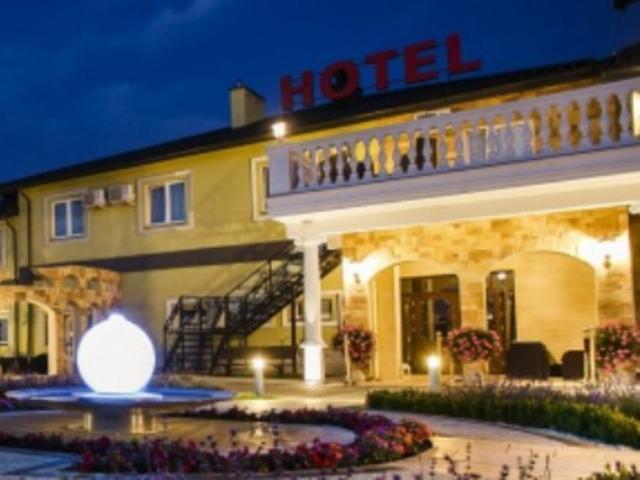 Hotel Jarosław - sale weselne, restauracja