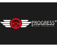 OSK PROGRESS - prawo jazdy Częstochowa
