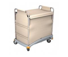 Wózki hotelowe Linea